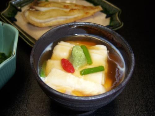 colazione giapponese a kyoto