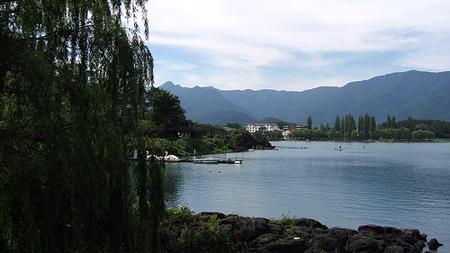 lago kawaguchi ko