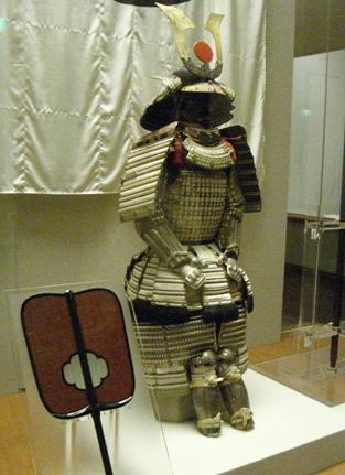 armatura tokugawa