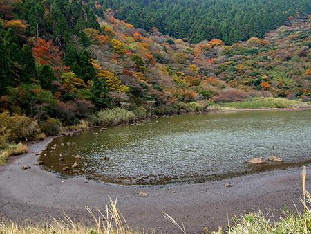 lago Shojin