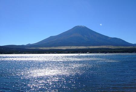 lago yamanaka