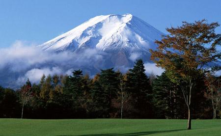 fujiyama parco