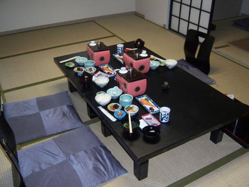 colazione Kyoto
