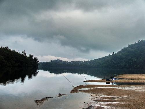 lago chuzen-ji nikko