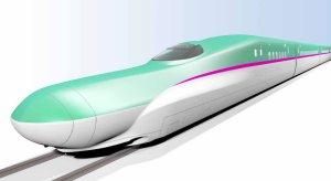 prototipo shinkansen E5
