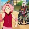 Naruto Sakura avatar