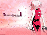 Naruto Sakura Wallpaper