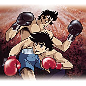 Rocky Joe anime