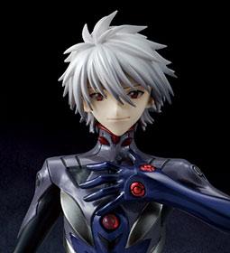 Kaworu Nagisa action figure Evangelion: