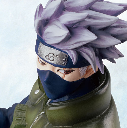 kakashi action figures