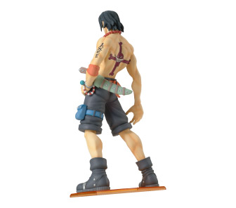 Portgas Ace one piece action figure neo serie 2