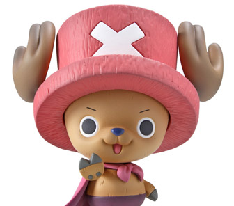 action figure chopper one piece neo ex