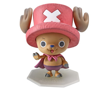chopper action figure neo ex