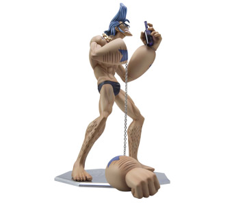one piece action figure frankie neo 2