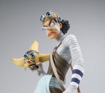 usop action figure one piece