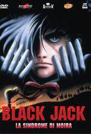 BLACK JACK - LA SINDROME DI MOIRA
