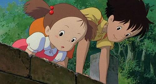 Il Vicino Totoro