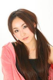 Ayumi Shimozono sakura