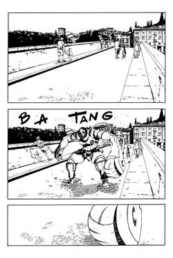mangaijin numero 25: orwell