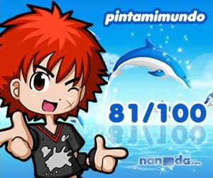 award pintamimundo 81/100