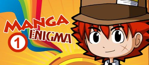 Manga Enigma