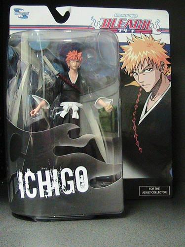 Ichigo Bleach