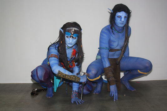cosmoplay: cosplay avatar