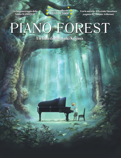 cover piano forest inverno 2010
