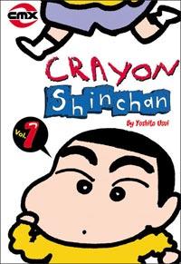 shin crayon shin chan