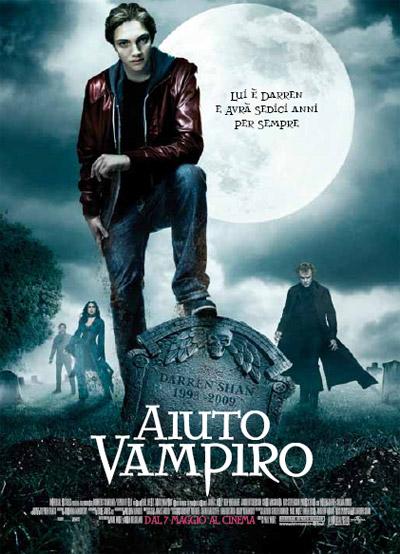 aiuto vampiro film