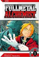 Fulmetal Alchemist