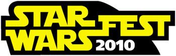 Star Wars Fest 2010