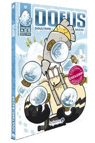 ankama convention francia manga dofus