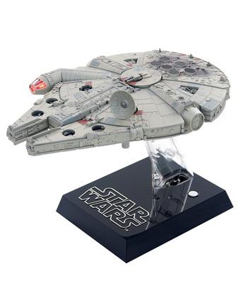 Telecomando Star Wars Millenium Falcon Remote