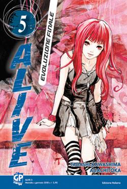 alive 5