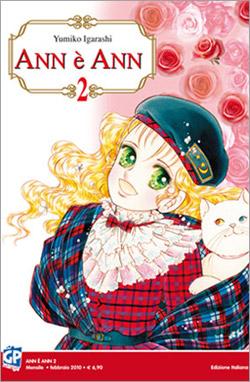 ANN E' ANN 2 (DI 2)