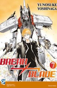 BREAK BLADE 7