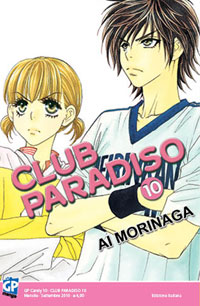 CLUB PARADISO 10