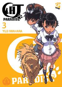 CAT PARADISE 3