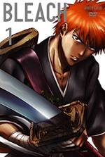 bleach cover dvd