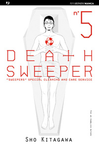 Death Sweeper n.5