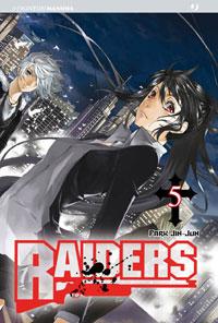 Raiders n.5