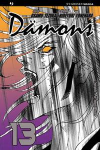DAMONS #13