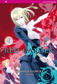 Red Garden n.4