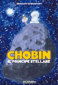 CHOBIN - IL PRINCIPE STELLARE