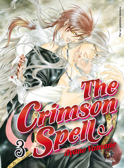 THE CRIMSON SPELL 3