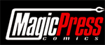 magic press logo