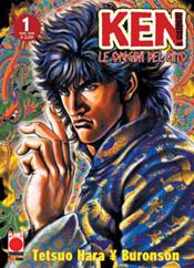 Ken il Guerriero - Le origini del mito