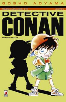 cover detective conan