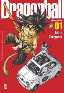 cover dragon ball